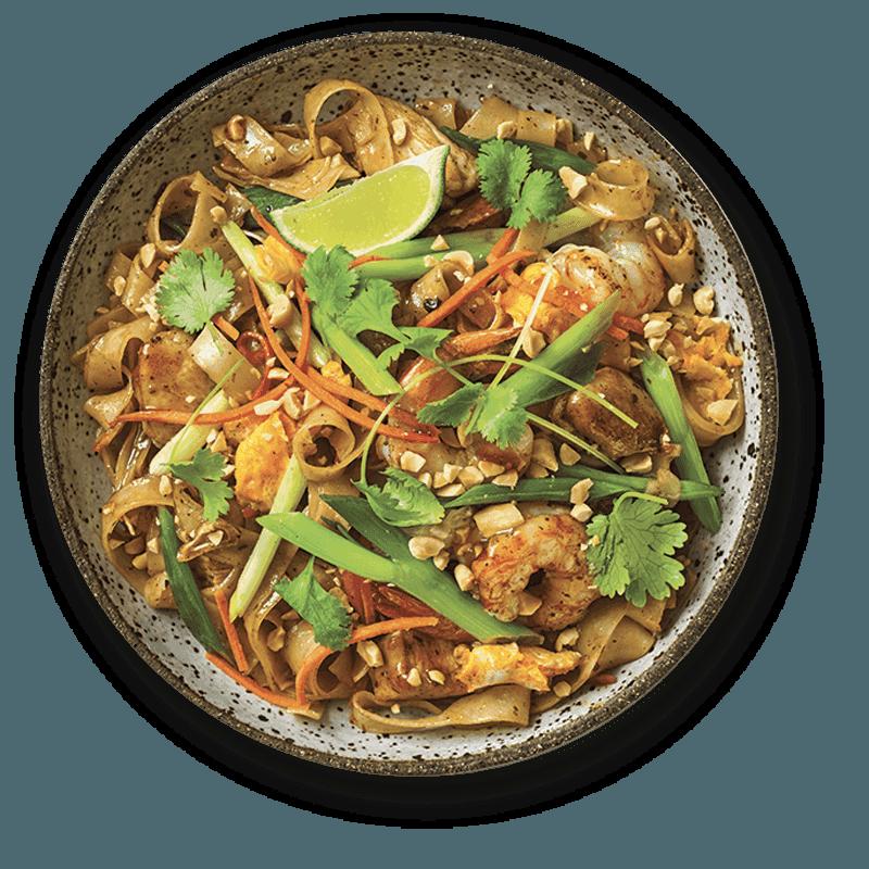 Pad Thai | Street Kitchen